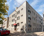 Classic Urban Apartments, Downtown West, Minneapolis, MN