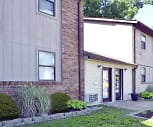 Cottonwood Park, Gateway Christian Academy, Cahokia, IL