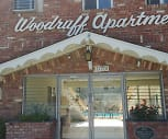 Woodruff Apartments, Addams, Long Beach, CA