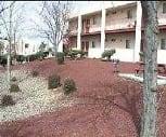 Exterior, Wenonah Place