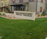 Capstone Cottages, Tavelli Elementary School, Fort Collins, CO