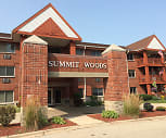 Summit Woods, North High School, Waukesha, WI