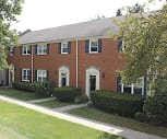 Governor's Ridge Apartments, Glenfield, PA