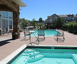 Black Feather Apartment Homes, The Meadows, Castle Rock, CO