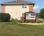 Praire Reserve -apartment living, Prairie Ridge Elementary School, Cedar Rapids, IA