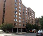 St. Marys Court Housing Development Corporation, North Highland, Arlington, VA