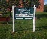 Barrington Mews