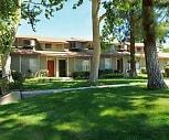 Vernon Vista, East Bakersfield High School, Bakersfield, CA