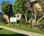Prairie Gardens Apartments, Philip Magruder Middle School, Torrance, CA