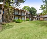 Residences at Lakeview, Wooddale Middle School, Memphis, TN