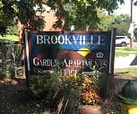 Brookville Garden, New Hope, MS