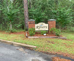Rivers Apartments, Bainbridge High School, Bainbridge, GA