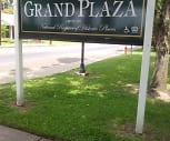 Ouachita Grand Plaza, Monroe, LA