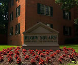 Rugby Square Apartments, 13206, NY