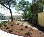 One Stop Apartments, The Dufrocq Elementary School, Baton Rouge, LA
