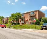 Wyman Court Apartments, 21211, MD