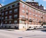 Guilford Manor, Northeastern Baltimore, Baltimore, MD