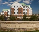 Preview, Waverly Gardens Apartments
