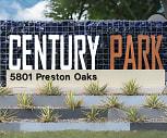 Building, Century Park