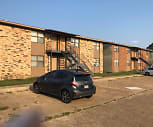 Oak Tree Apartments, 71701, AR