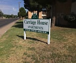 Carriage House Apartments, Wilson And Young Medal Of Honor Middle School, Odessa, TX