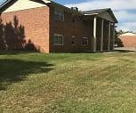 Marlboro Manor, Cheraw, SC