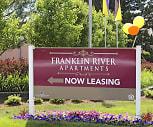 Franklin River, Southfield, MI
