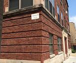 Diversey Square I Apartments, North Center, Chicago, IL