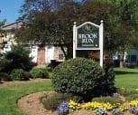 Brook Run, Centura College  Richmond, VA
