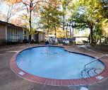 Mendenhall Gardens, Walnut Grove, Memphis, TN