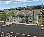 Palehua Terrace, Wheeler AFB, HI