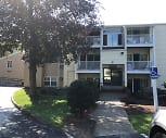 Washington Heights Apartments, Central City, Worcester, MA