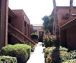Exterior, Rancho Palos Verdes