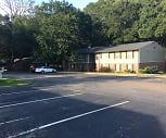 Pendleton Gardens, Pendleton High School, Anderson, SC