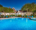Pool, The Lodge At Shavano Park