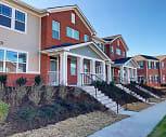 Lofts at Southside, Durham, NC