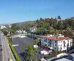 Bonita Terrace, Hollywood Vista, Los Angeles, CA