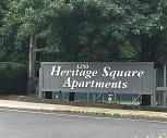 Heritage Square Apartments, 07733, NJ