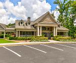 Greystone Falls, North Columbus Elementary, Columbus, GA