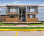 Cypress Cove Apartments, Stella Worley Middle School, Westwego, LA
