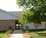 Concord Green, Normandale Hills Elementary School, Bloomington, MN