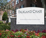 Falkland Chase, Silver Spring, MD