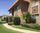Wilson Garden Apartments, Childhelp School, Beaumont, CA