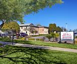 Rio Manor, Del Rio Freshman School, Del Rio, TX