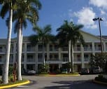 Furnished Studio - Fort Lauderdale, Twin Lakes, FL