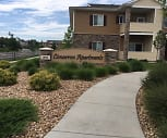 Cimarron Apartments, Firestone, CO