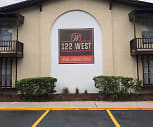122 West, Confederate Point, Jacksonville, FL