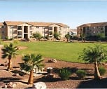 Mesquite Bluffs Apartments, Bunkerville, NV