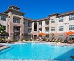 Pool, Stratus Cinco Ranch Apartments