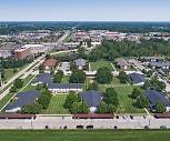 Park Place Apartments, Dorsey School of Business  Southgate, MI